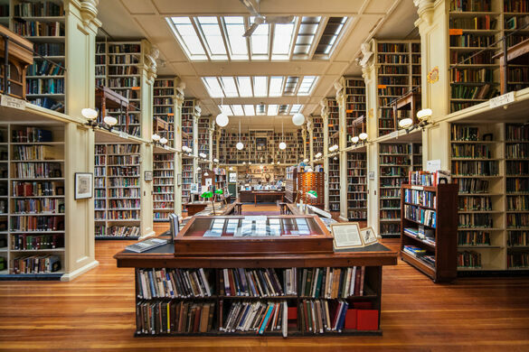 Providence athenaeum providence rhode island atlas obscura for Redwood room live music schedule