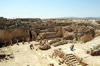 Ruins of Herodium