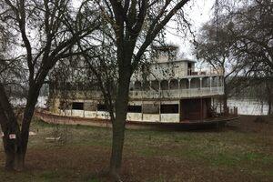 The Mansion Belle.
