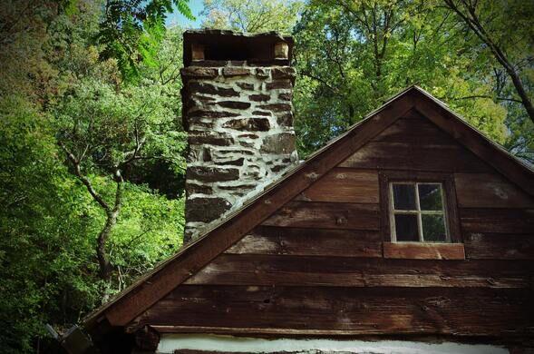 The Lower Swedish Cabin Zalen