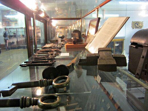 Mechanics Open Near Me >> John M. Mossman Lock Collection – New York, New York ...