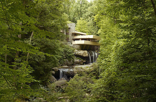 Fallingwater share this jeremy weate creative commons view all photos