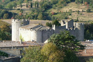 Château deVillerouge-Termenès