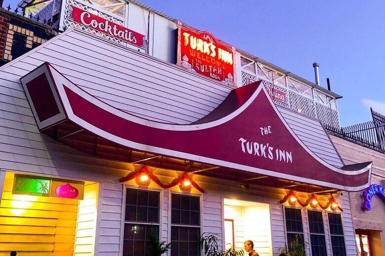 Turk's Inn