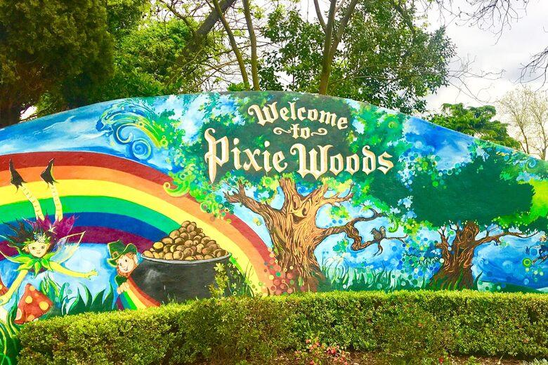 Pixie Woods