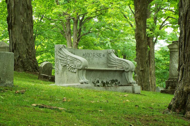 Fort Hill Cemetery