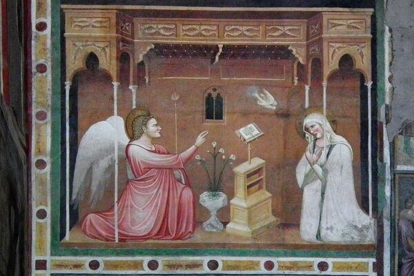 Cappella di San Giovanni in Bozen, Italy