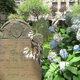 Gravestone at Trinity Churchyard.