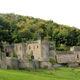 Gwrych Castle.