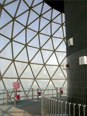 Kuwait Water Towers – Kuwait City, Kuwait - Atlas Obscura