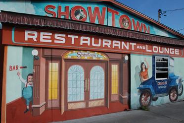 Gibsonton, Florida. (Creative Commons)