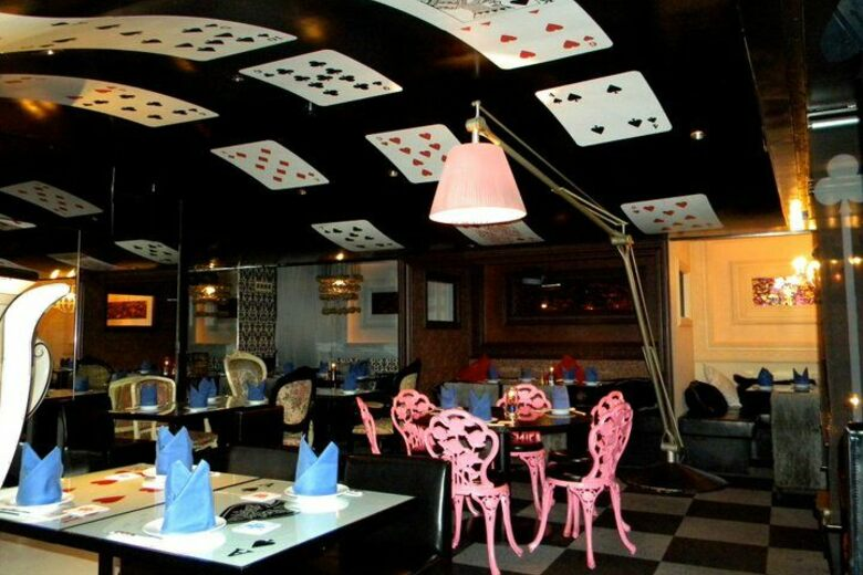 Cool And Unusual Things To Do In Tokyo Atlas Obscura - 7 of the coolest restaurants in tokyo