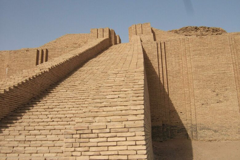 Travels in Mesopotamia With Researches on the Ruins of Babylon