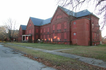 Harlem Valley Psychiatric Center – Wingdale, New York