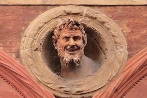 The Demon of Palazzo Salina