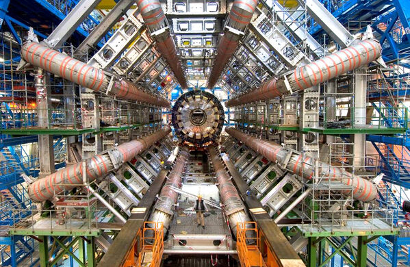 Image result for cern