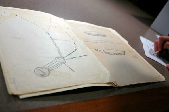 Betty And Barney Hill Archive Durham New Hampshire Atlas Obscura