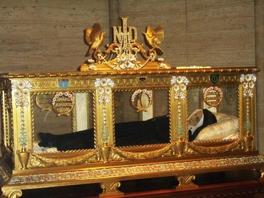 The Not-Quite Incorruptible St. Bernadette of Lourdes – Nevers ...