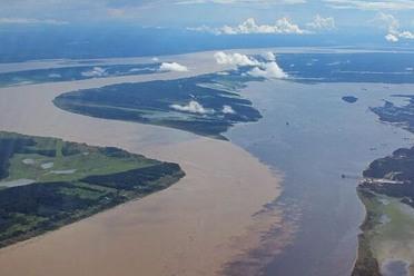 Teatro Amazonas in Manaus – Manaus, Brazil | Atlas Obscura