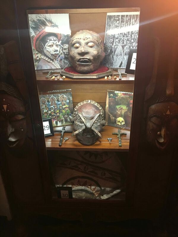 The Anatomy of Death Museum