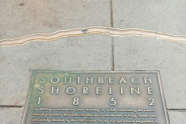 1852 South Beach Shoreline