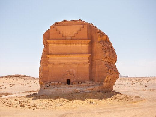قلعة الحجر