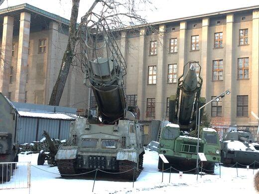 Polish Army Museum – Warsaw, Poland - Atlas Obscura