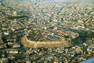18 Cool and Unusual Things to Do in Iraq - Atlas Obscura