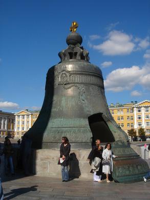 Tsar Bell - Wikipedia