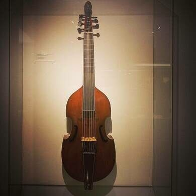 Yale Collection of Musical Instruments – New Haven