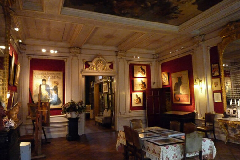 Cool And Unusual Things To Do In Amsterdam Atlas Obscura - 10 awesome museums where you can spend the night
