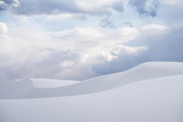 Kết quả hình ảnh cho White Sands National Monument