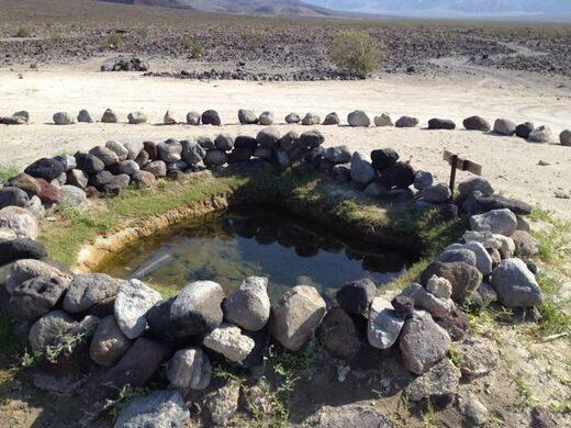 Saline Valley Hot Springs – Inyo County, California - Atlas