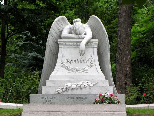 notre dame de neiges cemetery montreal québec atlas obscura