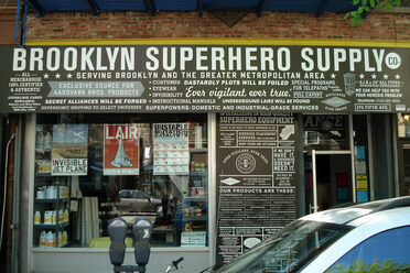 189 Cool and Unusual Things to Do in Brooklyn - Atlas Obscura