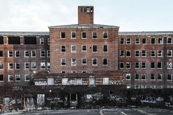Italian Food Near Me Abandone Building Casa: Glenn Dale, Maryland
