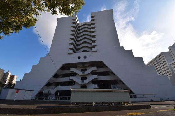 Kawaramachi Housing Complex