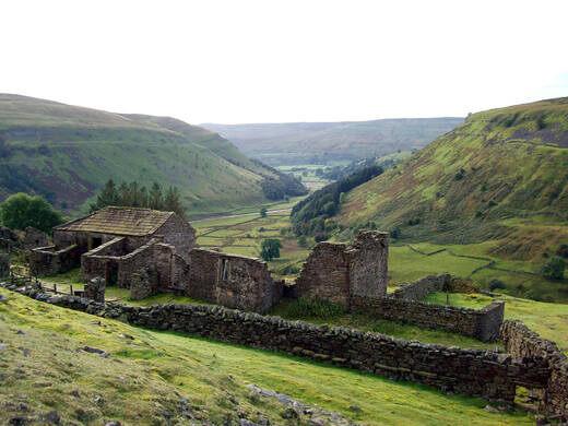 Crackpot Hall – North Yorkshire, England - Atlas Obscura