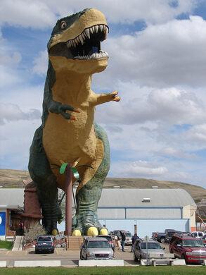 New Dinosaur Is Australia S Largest Carnivore Zigong Dinosaurs World Science Technology Co Ltd