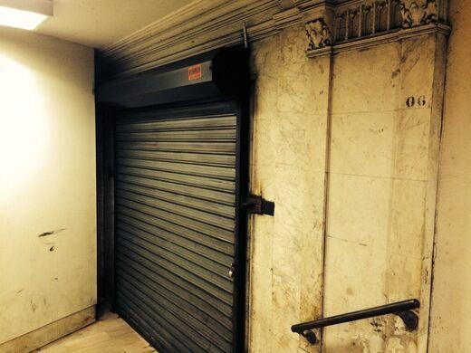 Trinity Place Bank Vault Bar – New York, New York - Atlas