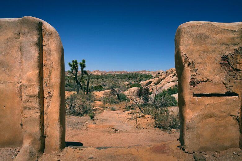 The Ruins of Ryan Ranch