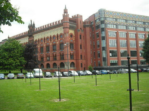 Image result for glasgow drying green