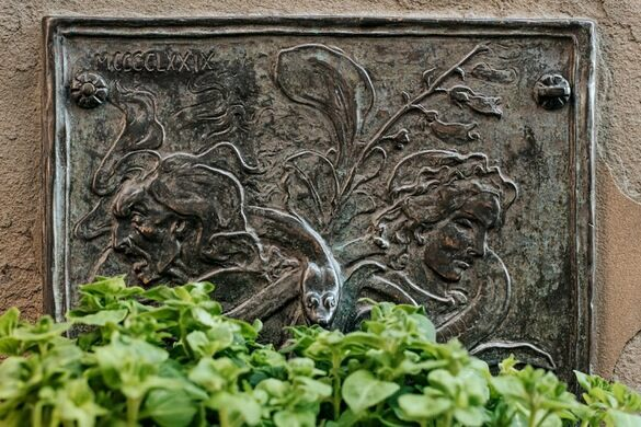 The Witches' Well – Edinburgh, Scotland - Atlas Obscura