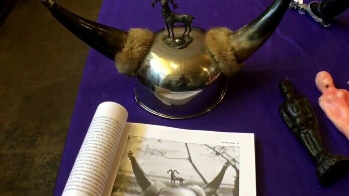 Buckland Museum of Witchcraft and Magick – Cleveland, Ohio