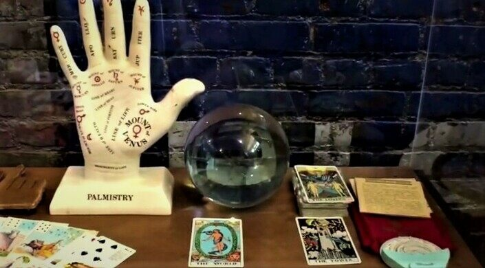 Buckland Museum of Witchcraft and Magick – Cleveland, Ohio - Atlas
