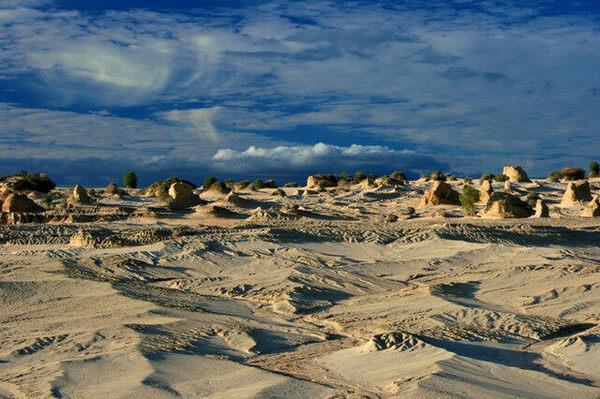 Mungo National Park Arumpo Australia Atlas Obscura