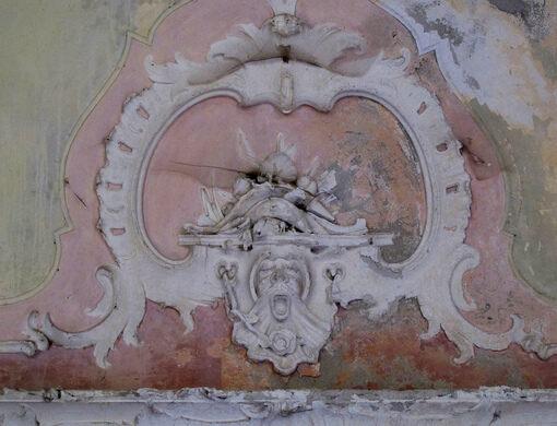 Italian Food Near Me Abandone Building Casa: Cortenova, Italy
