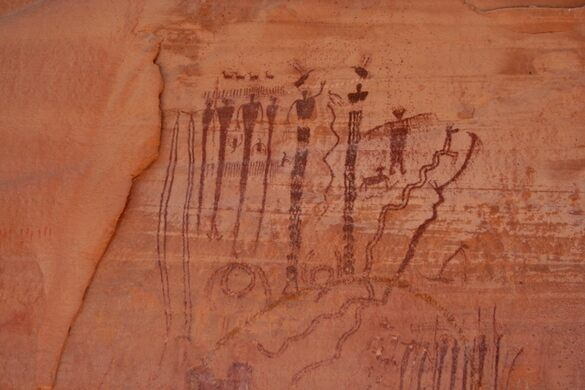 Drawing as Interpretation: The thousand languages of a pictograph ...