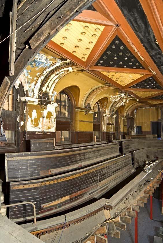 Britannia Panopticon Music Hall