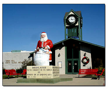 Santa Claus Indiana Forumcomment View All Photos